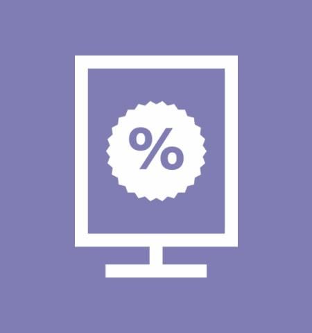 ארט סקרין - עמדות מסך דיגיטליות לפרסום וקידום מכירות בעסקים