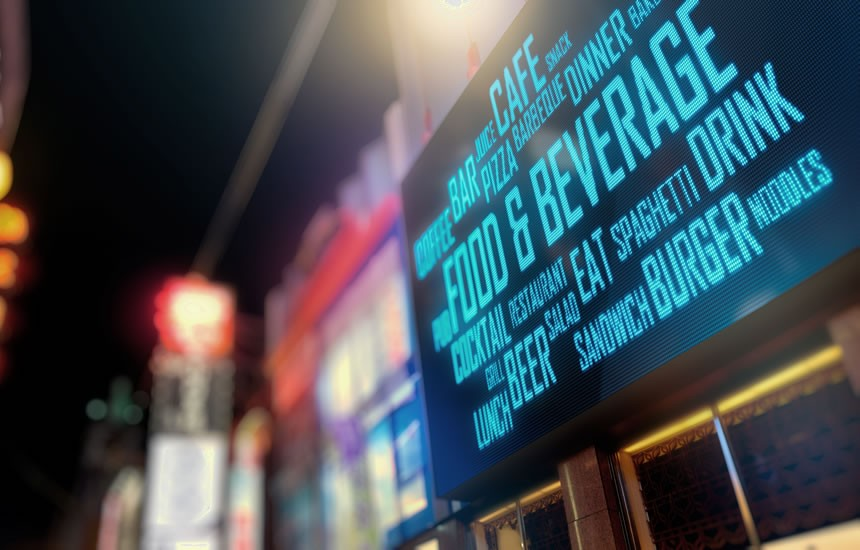 LED&Screens
